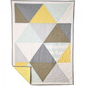 Baby / Toddler Patch of Sunlight Quilt