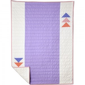 Baby / Toddler Arrows Quilt